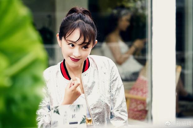 Ngỡ ngàng trước nhan sắc thăng hạng của nàng Kim Tỏa được Quỳnh Dao ca ngợi hơn Phạm Băng Băng - Ảnh 8.