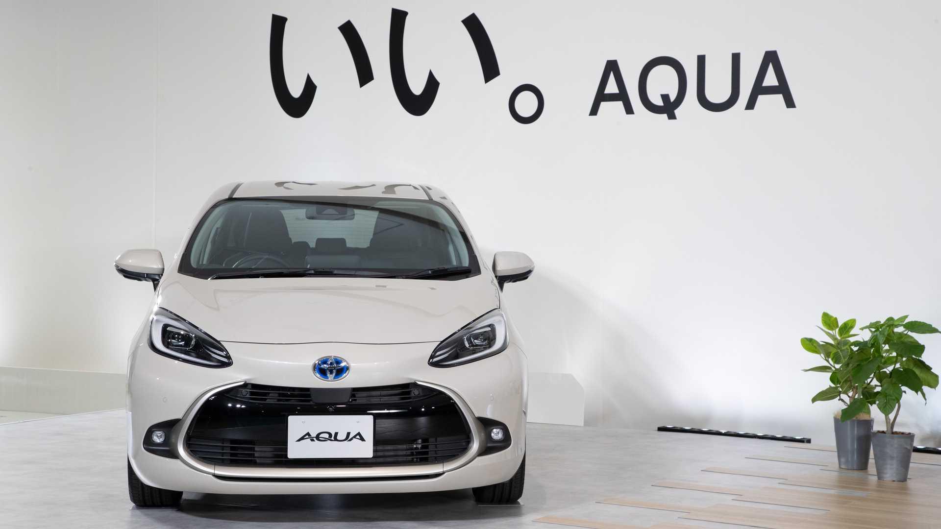Toyota trang bị gì cho mẫu xe 400 triệu, uống ít xăng đáng kinh ngạc 2,79 lít/100 km? - Ảnh 1.