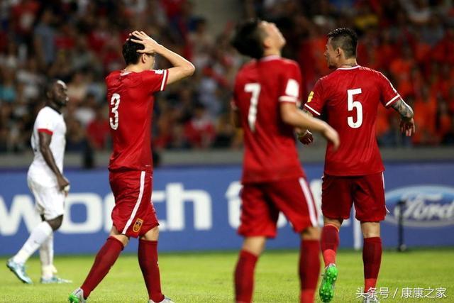 """Báo Trung Quốc thừa nhận: """"Tuyển Trung Quốc vào World Cup là điều phi lý nhất"""" - Ảnh 2."""