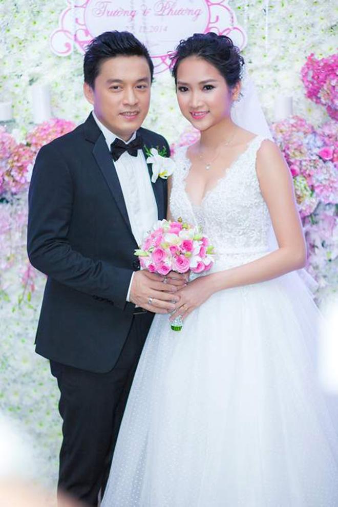 Từng bị tin đồn rạn nứt, hôn nhân của Lam Trường và vợ hai kém 17 tuổi giờ ra sao? - Ảnh 1.
