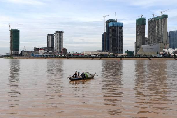 Reuters: Tin tặc Trung Quốc bị cáo buộc đánh cắp dữ liệu sông Mê Kông từ Bộ A của Chính phủ Campuchia - Ảnh 1.