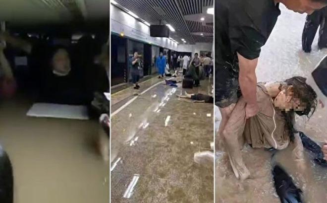 Vợ mất liên lạc trên chuyến tàu tử thần, người đàn ông tìm kiếm suốt đêm, chiều hôm sau bàng hoàng nhận ra thi thể vợ trong bệnh viện - Ảnh 2.