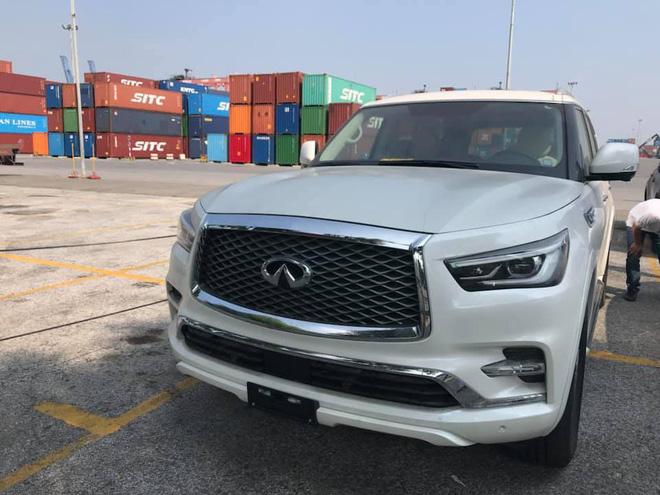 Nhìn lại loạt xe Infiniti từng bán tại Việt Nam: Đấu Mercedes và Lexus nhưng số phận hẩm hiu, nội thất nhàm chán - Ảnh 17.