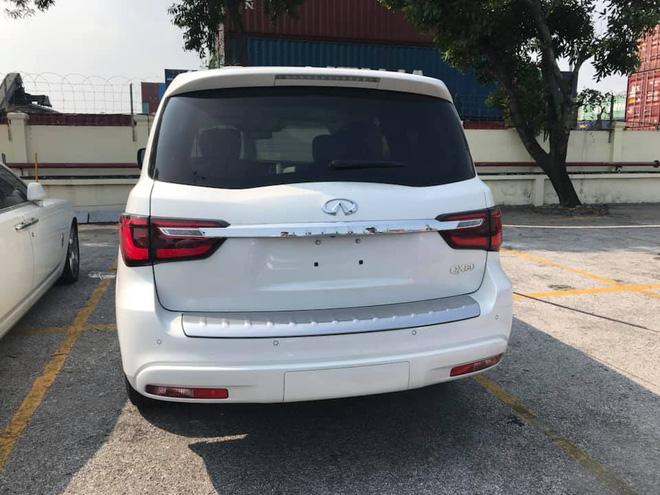 Nhìn lại loạt xe Infiniti từng bán tại Việt Nam: Đấu Mercedes và Lexus nhưng số phận hẩm hiu, nội thất nhàm chán - Ảnh 18.