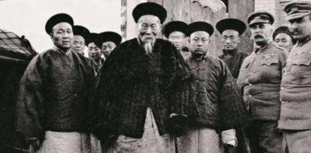 Thực dân Anh muốn thuê Hồng Kông, Thanh triều quyết không đồng ý 100 năm, nhưng lại chấp nhận cho thuê 99 năm, vì sao? - Ảnh 6.