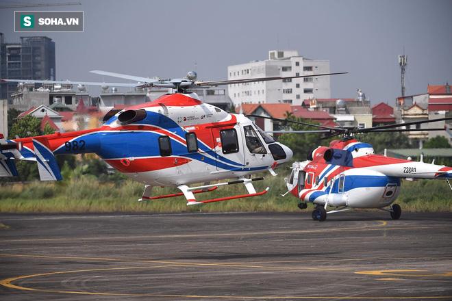 Từ Moscow, TGĐ Công ty Trực thăng Nga khẳng định: Thị trường Việt Nam đầy hứa hẹn, cả quân sự và dân sự - Ảnh 4.