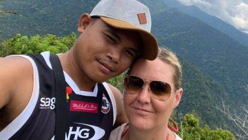 Bạn gái có thai sau khi đi du lịch, chàng trai 9 lần bị cấm nhập cảnh khi cố về với 2 mẹ con, lần thứ 10 mới vỡ òa - Ảnh 3.