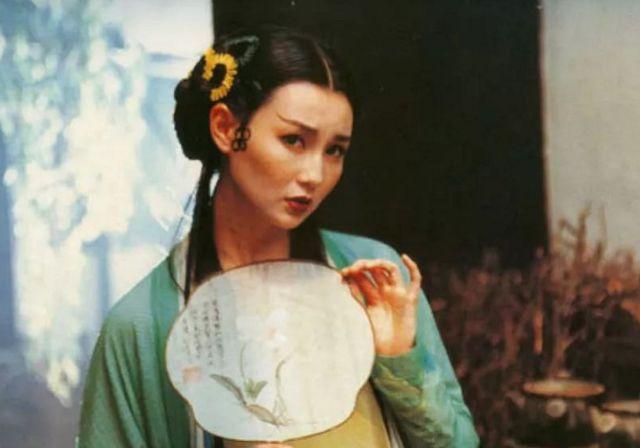 Nhan sắc biến dạng, già cỗi của cặp Thanh Xà - Bạch Xà đẹp nhất màn ảnh Hoa ngữ, sau 28 năm chỉ còn lại nỗi luyến tiếc - Ảnh 6.