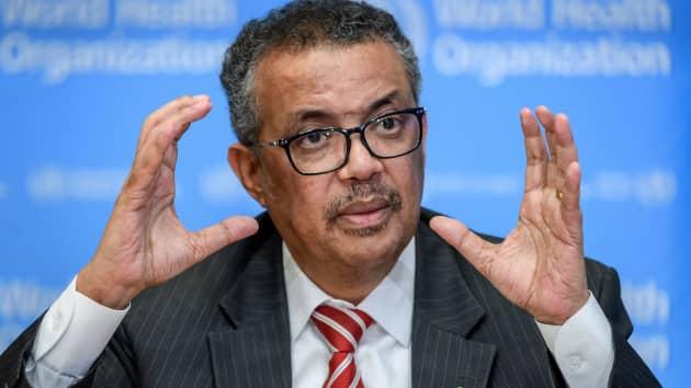 Vô đạo đức: Tổng Giám đốc WHO chỉ trích gay gắt việc tiêm vaccine COVID-19 tăng cường vì lý do này - Ảnh 1.