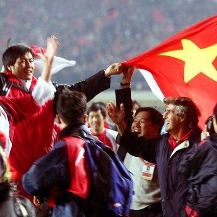 HLV dọa tự tử ở Vạn Lý Trường Thành, ĐT Trung Quốc đã giành vé dự World Cup như thế nào? - Ảnh 10.