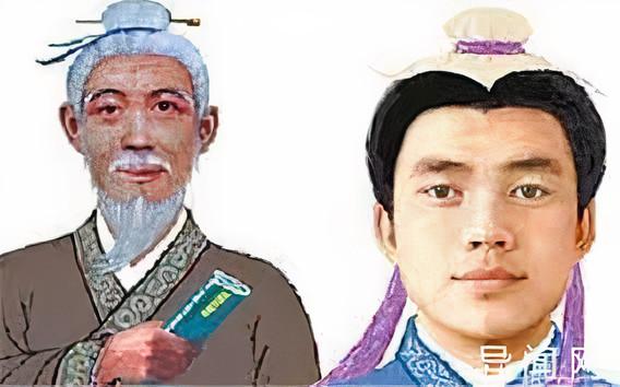 Dùng AI tái hiện dung mạo Tào Tháo, tác giả Tây Du Ký cùng loạt nhân vật nổi tiếng Trung Quốc: Khác xa tưởng tượng! - Ảnh 4.