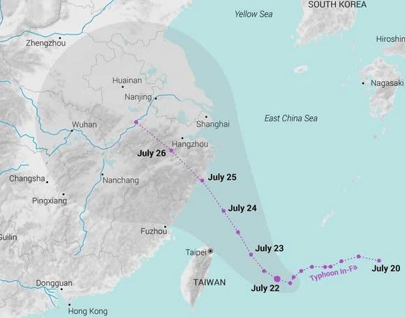 Trịnh Châu chỉ là dạo đầu, In-fa hóa siêu bão: Sức mạnh đáng sợ trực chỉ kho báu chiến lược của TQ - Ảnh 2.