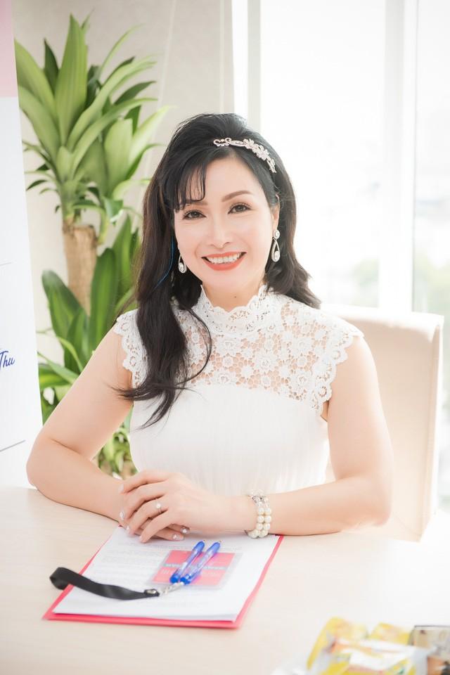 2 Hoa hậu Việt Nam thấp nhất lịch sử giờ ra sao? - Ảnh 3.