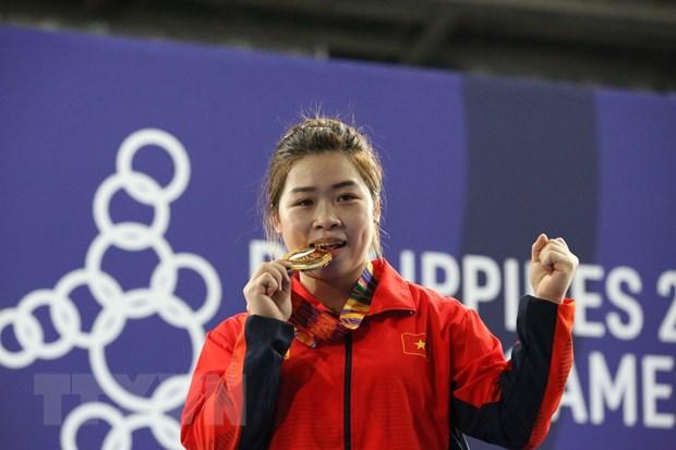 VĐV Việt Nam được truyền thông Mỹ dự đoán sẽ đoạt HCB Olympic 2020 là ai? - Ảnh 1.