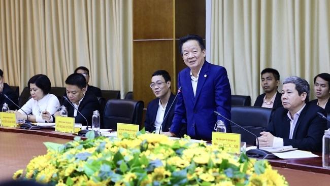 Dự án trung tâm điện khí LNG Hải Lăng 4,5 tỷ USD của bầu Hiển - Ảnh 1.