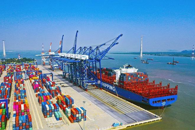 Dự án trung tâm điện khí LNG Hải Lăng 4,5 tỷ USD của bầu Hiển - Ảnh 3.