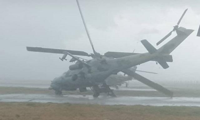 TT Putin ra tín hiệu, Tướng Shoigu phải ngừng tấn công một nhân vật đặc biệt - F-16 Thổ Nhĩ Kỳ mang tên lửa đánh chặn máy bay Nga - Ảnh 1.