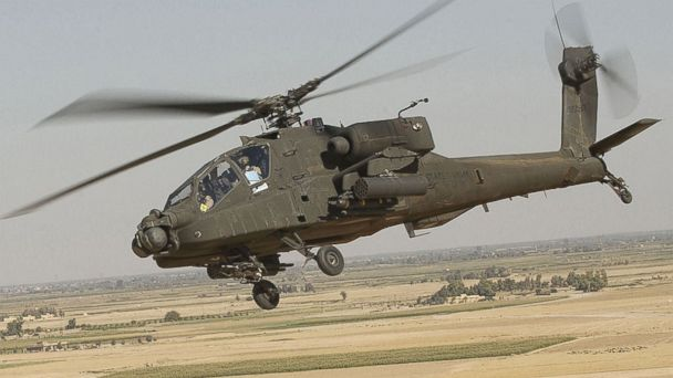 Một người thiệt mạng, Liên quân do Mỹ dẫn đầu không kích dữ dội tại Syria - ảnh 3