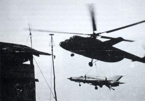 Trực thăng khủng nhất KQ Việt Nam làm những điều phi thường đến QĐ Mỹ cũng không ngờ tới - Ảnh 3.
