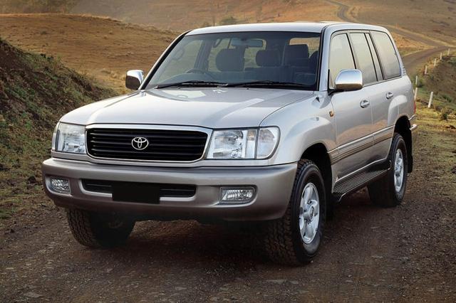 Tài xế Toyota Land Cruiser 1999 chở Thứ trưởng: '22 năm chinh chiến Bắc Nam vẫn an toàn, bền bỉ, dùng 10 năm nữa vẫn tốt' - Ảnh 1.