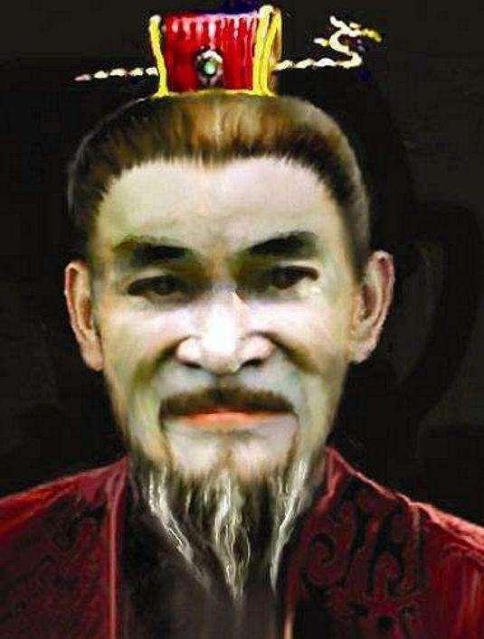Dùng AI tái hiện dung mạo Tào Tháo, tác giả Tây Du Ký cùng loạt nhân vật nổi tiếng Trung Quốc: Khác xa tưởng tượng! - Ảnh 1.