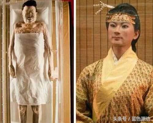 Dùng AI tái hiện dung mạo Tào Tháo, tác giả Tây Du Ký cùng loạt nhân vật nổi tiếng Trung Quốc: Khác xa tưởng tượng! - Ảnh 5.