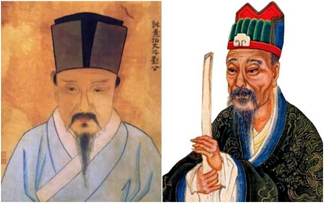 Diện kiến hoàng đế Minh triều Chu Đệ, vừa nói ra 1 sự thật, con trai Lưu Bá Ôn đã bị tống vào ngục, ép phải chết - Ảnh 2.