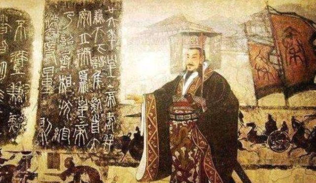 Tướng mạo sau khi phục dựng của Tần Thủy Hoàng: Khác xa ghi chép trong sử sách - Ảnh 2.