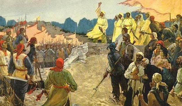 Nếu không bị các nước phương Tây xâm chiếm, liệu Thanh triều có thể tồn tại được lâu hơn? Đáp án ít người nghĩ đến! - Ảnh 4.