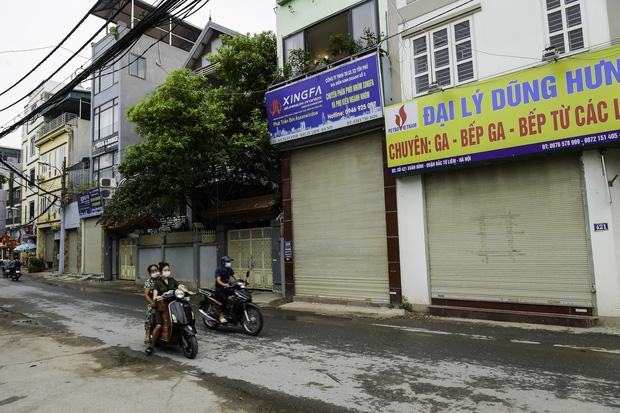 """Chủ quán ăn ở Hà Nội trước giờ đóng cửa: """"20 năm chưa từng gặp khó khăn như dịch bệnh lần này, càng bán càng lỗ"""" - Ảnh 12."""