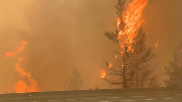 Hết lũ lụt đến cháy rừng: Thảm họa tự nhiên có quy mô lịch sử đang xảy ra khắp thế giới - Ảnh 8.