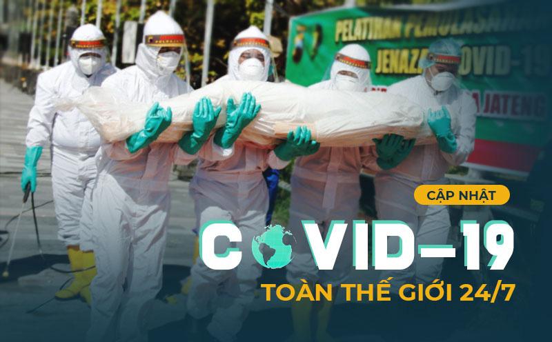 Biến chứng COVID-19 đối với trẻ em bị nhiễm bệnh; Trung Quốc bùng ổ dịch mới, các ca bệnh đều có điểm chung
