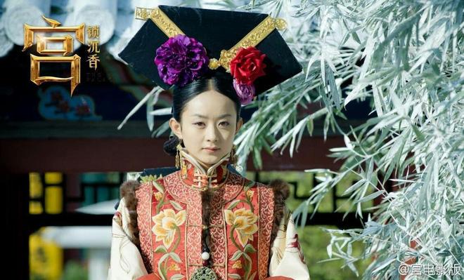 10 ác nữ ấn tượng trên màn ảnh Hoa ngữ: Triệu Lệ Dĩnh hiểm độc đến mấy cũng không gây ức chế bằng trùm cuối - Ảnh 2.