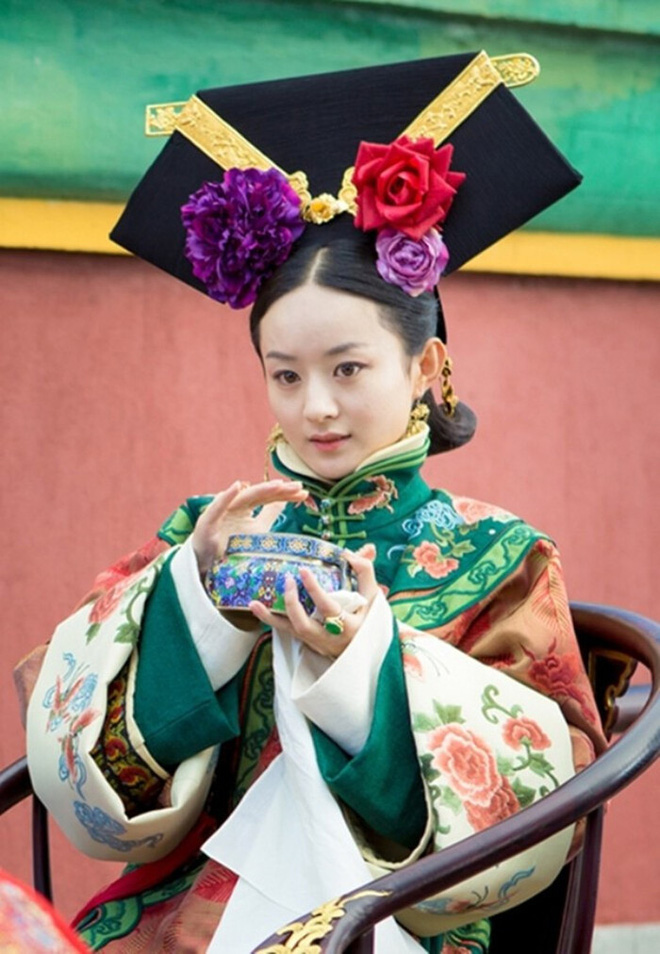 10 ác nữ ấn tượng trên màn ảnh Hoa ngữ: Triệu Lệ Dĩnh hiểm độc đến mấy cũng không gây ức chế bằng trùm cuối - Ảnh 3.