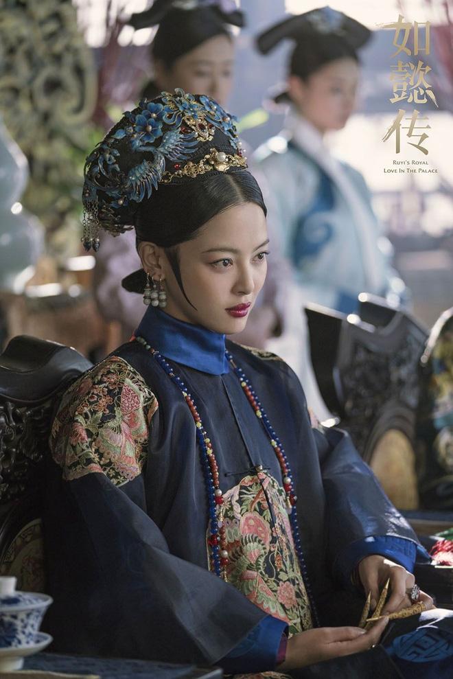 10 ác nữ ấn tượng trên màn ảnh Hoa ngữ: Triệu Lệ Dĩnh hiểm độc đến mấy cũng không gây ức chế bằng trùm cuối - Ảnh 21.