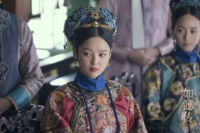 10 ác nữ ấn tượng trên màn ảnh Hoa ngữ: Triệu Lệ Dĩnh hiểm độc đến mấy cũng không gây ức chế bằng trùm cuối - Ảnh 22.