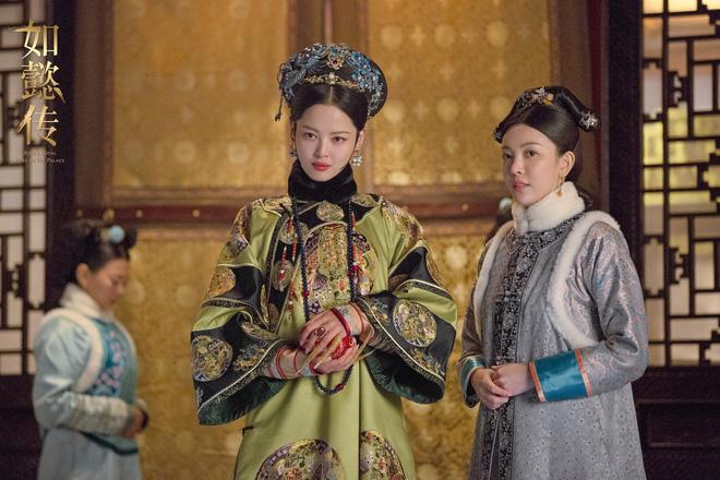 10 ác nữ ấn tượng trên màn ảnh Hoa ngữ: Triệu Lệ Dĩnh hiểm độc đến mấy cũng không gây ức chế bằng trùm cuối - Ảnh 23.