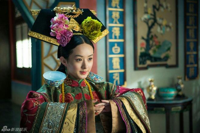 10 ác nữ ấn tượng trên màn ảnh Hoa ngữ: Triệu Lệ Dĩnh hiểm độc đến mấy cũng không gây ức chế bằng trùm cuối - Ảnh 4.