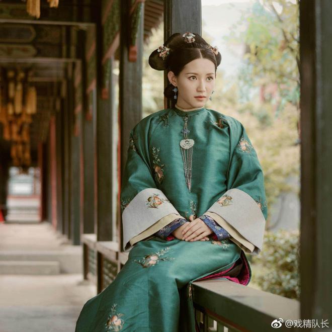 10 ác nữ ấn tượng trên màn ảnh Hoa ngữ: Triệu Lệ Dĩnh hiểm độc đến mấy cũng không gây ức chế bằng trùm cuối - Ảnh 37.