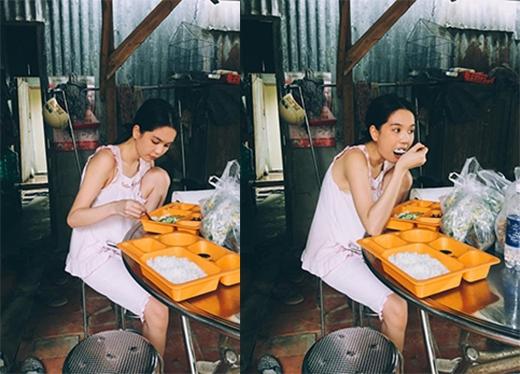 Người Việt có một thói quen cực kì nguy hiểm là gác chân lên ghế khi ăn, xin mời xem luôn clip này để thấy tai hoạ trời giáng là thế nào! - Ảnh 6.