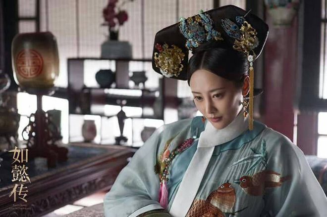 10 ác nữ ấn tượng trên màn ảnh Hoa ngữ: Triệu Lệ Dĩnh hiểm độc đến mấy cũng không gây ức chế bằng trùm cuối - Ảnh 7.