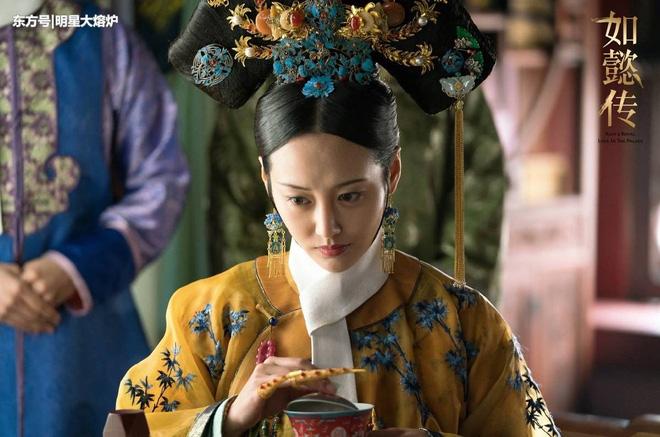 10 ác nữ ấn tượng trên màn ảnh Hoa ngữ: Triệu Lệ Dĩnh hiểm độc đến mấy cũng không gây ức chế bằng trùm cuối - Ảnh 8.