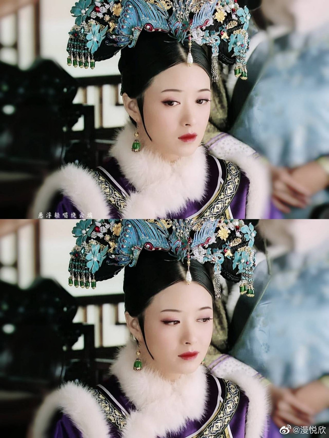 10 ác nữ ấn tượng trên màn ảnh Hoa ngữ: Triệu Lệ Dĩnh hiểm độc đến mấy cũng không gây ức chế bằng trùm cuối - Ảnh 10.