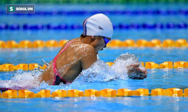 Lịch thi đấu Olympic hôm nay 26/7: Ánh Viên và hotgirl cầu lông làm nên kỳ tích? - Ảnh 2.