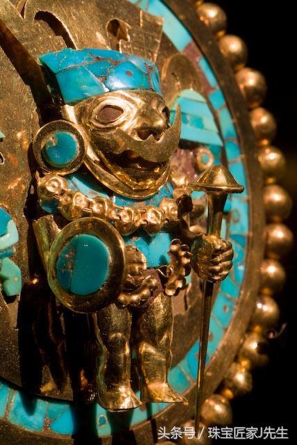 Lăng mộ quý giá trong thung lũng được đội khảo cổ bảo vệ bằng súng: Quy mô không kém gì lăng Tần Thủy Hoàng! - Ảnh 4.