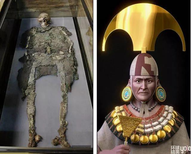 Lăng mộ quý giá trong thung lũng được đội khảo cổ bảo vệ bằng súng: Quy mô không kém gì lăng Tần Thủy Hoàng! - Ảnh 7.