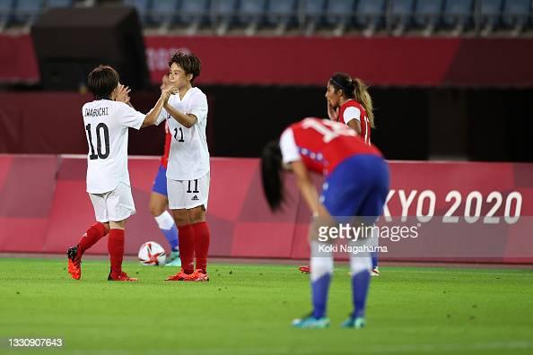 Olympic 2020: Nhật Bản thắng hiểm để đi tiếp, nỗi đau của Trung Quốc thêm sâu - Ảnh 1.