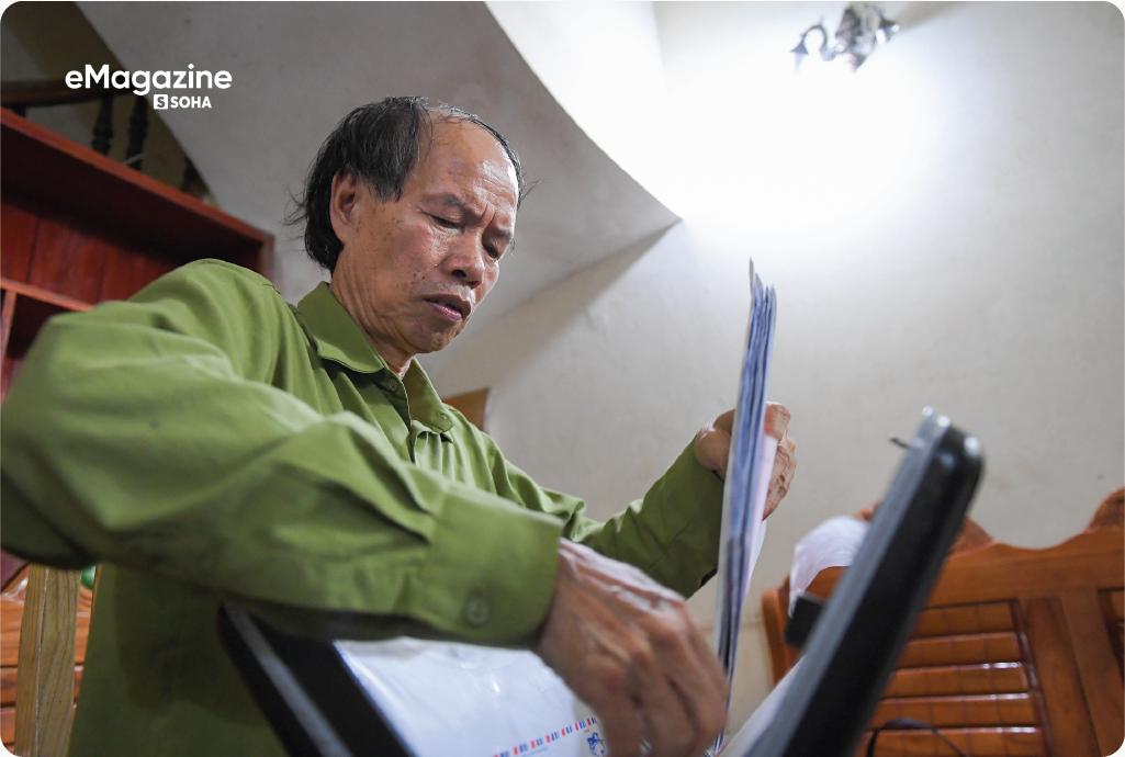 Người đàn ông 37 năm bị cướp mất cuộc đời và sự vào cuộc của 3 đời Thủ tướng - Ảnh 6.