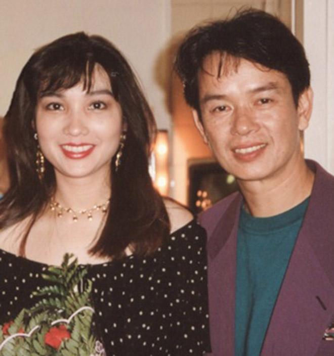 Danh tính nữ ca sĩ hải ngoại đình đám, là vợ cũ từng gắn bó 13 năm với nhạc sĩ Đức Huy - Ảnh 1.