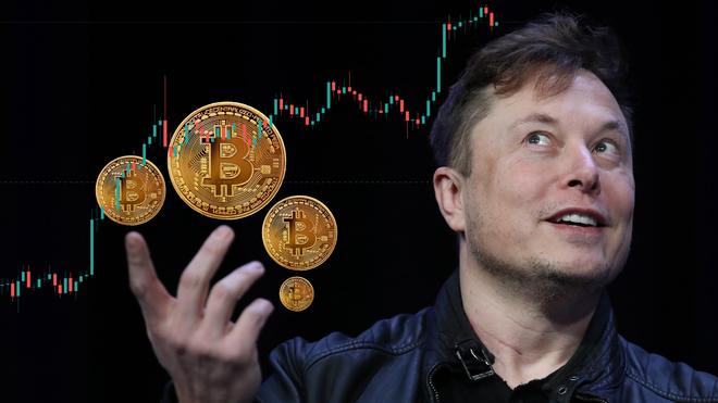 Cùng nhìn lại 10 lần Elon Musk làm điên đảo thị trường tiền số trong một năm qua - Ảnh 11.